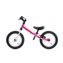 TooToo Balance Bike By YEDOO in Magenta