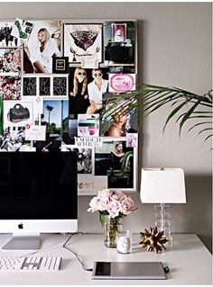 Love this office layout!!!
