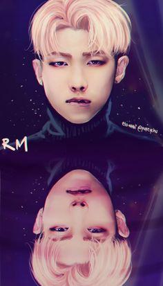 Rap Monster l God of Destruction l Kim Nam Joon