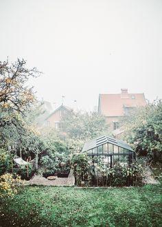 Garden Pots, Potted Garden, Tisdag, Farm Life, Louvre, Backyard, Building, Travel, Outdoor