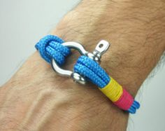 41331e2e10c0 Bracelet pour homme livraison EXPRESS   nautique voile