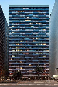Edifício Paulicéia, São Paulo