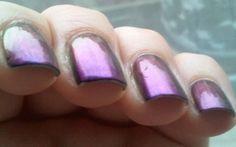 Mirannie´s nails