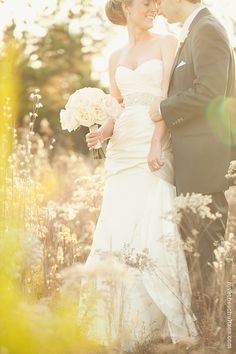 beautiful wedding day shot by the schultzes