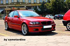 BMW E46 3 Series Sedan M Package | bmwlifem.blogspot.com