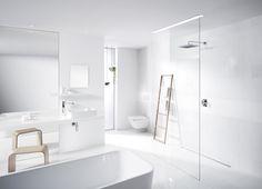 Badkamer Inspiratie Inloopdouche : 263 beste afbeeldingen van badkamers bathrooms gespot door