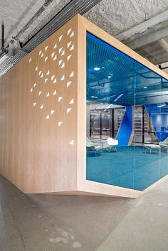Venafi SLC   Steven Christensen Architecture   Archinect