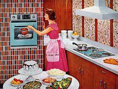 1959 modern kitchen