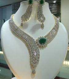 Buy Royal Designer Ethnic Collection No. 048 Necklace online