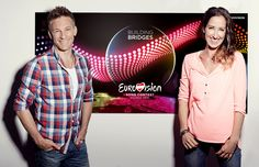 Hosts confirmed for Eurovision 2015 semi-final allocation draw