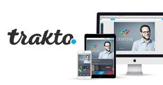 Trakto.io | An easy and powerful app to design, share and track amazing marketin Marketing Materials, Track, Community, App, Templates, Amazing, Board, Design, Stencils