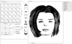 Phantombilder erstellen wie bei der Kriminalpolizei - Ultimate FlashFace