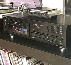 Hifi Stereo, Hifi Audio, Hi Fi System, High End Audio, Cool Tech, Audio Equipment, Audiophile, Decks, Gadgets