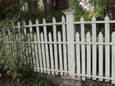 historic fence designs - Yahoo Image Search Results