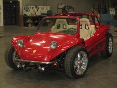 El Buggy VW: Historia y Fabricación. - Página 6 - ForoCoches