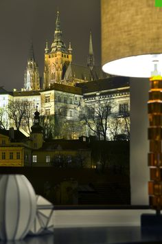 Located in the picturesque heart of Prague, the Augustine Hotel Prague is the quintessence of Prague's history, character and beauty and is close to the majestic Prague Castle. The design of the interiors was accomplished by the London-based design company RDD, together with Olga Polizzi, Rocco Forte Hotels' Director of Design.