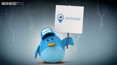 You can now add your Periscope account to your Twitter profile  #techwebies #News