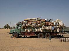 Billedresultat for desert truck