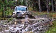 Campeonato Gaúcho de Rally Regularidade 4×4 chega a Eldorado do Sul neste final…