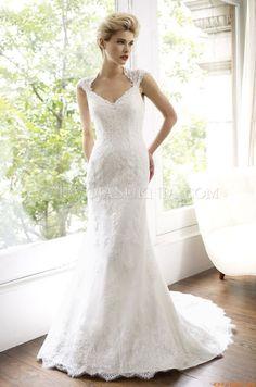 Vestidos de noiva Moonlight H1214 Spring 2013