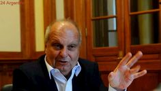 El ministro Hernán Lombardi recordó su relación con Soledad Silveyra