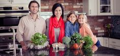 8 Things My Family Learned When We Gave Up Processed Food For 100 Days by @100daysrealfood http://mbg.to/ppACzXI