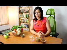 Despre fibre și rolul lor în alimentație Youtube, Youtubers, Youtube Movies