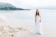 Bohowedding, Bohobride, Indiewedding, Hippiewedding Beachbride