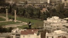 Athens   The Little Great City HD