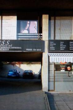 Se arrienda local comercial en las Condes - INMUEBLES-Locales Comerciales, Metropolitana-Las Condes, CLP500.000 - http://elarriendo.cl/locales-comerciales/se-arrienda-local-comercial-en-las-condes.html