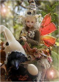 Elf-doll.