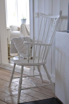 kitchen chair | Vita Verandan - White Porch