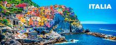 همه چیز درباره ایتالیا