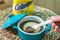 Natillas de Cola Cao - la receta fácil