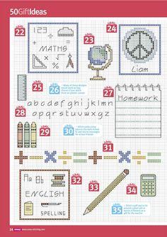 Cross Stitch Crazy 206