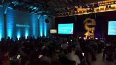 HTNovo: Microsoft Edge Web Summit 2017 | I Video delle ses...