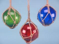Glass Floats