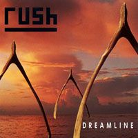 Rush - Dreamline