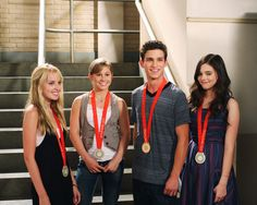 Shawn Johnson on the Secret Life of the American Teenager
