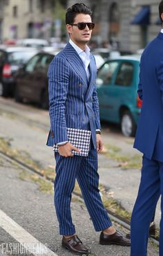 MenStyle1- Men's Style Blog - Inspiration #61. FOLLOW : Guidomaggi Shoes...