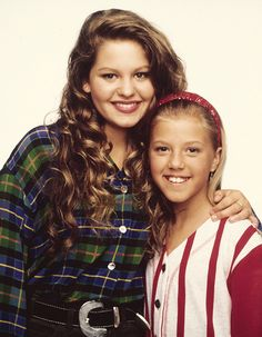 'Full House' Stars Then And Now                                                                                                                                                                                 More