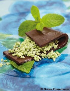 """""""After Eight"""" en version souple Chefs, After Eight, A Table, Molecular Gastronomy, Food And Drink, Desserts, Foodies, Artsy, Cooking"""