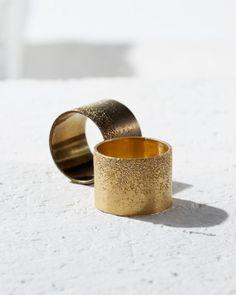 Sharelli Cigar Ring