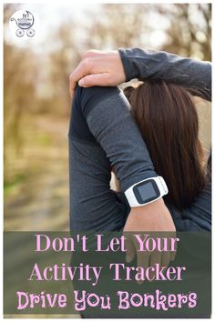 Raise your hand if you're a little obsessed with your fitness tracker ... | Fit Bottomed Girls