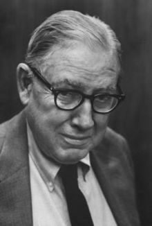 """""""The door of a bigoted mind opens outwards so that the only result of the pressure of facts upon it is to close it more snugly.""""  — Ogden Nash (1902-1971)"""