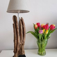 Table Lamp, Lighting, Beauty, Instagram, Home Decor, Driftwood Lamp, Table Lamps, Decoration Home, Room Decor