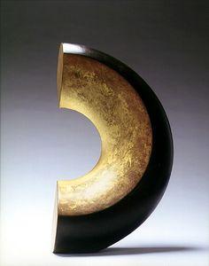 Hervé Wahlen - Je  représenté par la galerie michel Giraud / Paris Feuille D'or, Herve, Sculpture, Symbols, Paris, Copper, Brass, Contemporary, Leaves