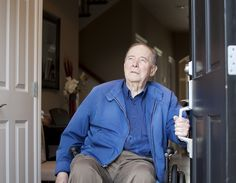Care for Aging Veterans in Ft. Lauderdale FL: You're planning on having your father come and visit you for the upcoming Easter holiday. You and the rest your family are excited about this visit because you haven't seen him quite a while.