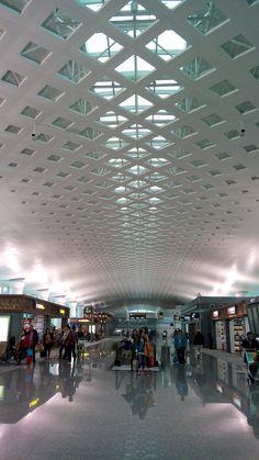 Hangzhou International Airport, China