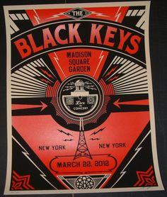 The Black Keys - New York City